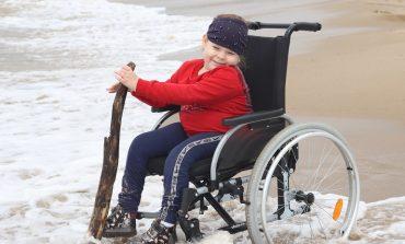 Опять зовёт «Крылатое море»: проект для особенных детей продолжится