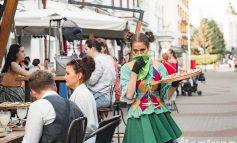 Когда в Хабаровске откроются кафе и рестораны?