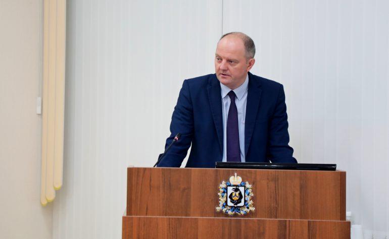 Кому помощь, а кому «фига с маслом»: из краевого бюджета «выпало» 700 миллионов рублей