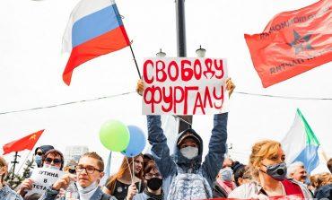 Полсотни протестов в Хабаровске: «мятежная столица» не сдается?