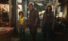 «Поезд в Пусан 2: Полуостров» и ещё два зомби-проекта 2020 года