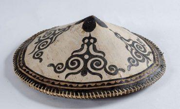 Берестяные изделия приамурских народов в коллекции Дальневосточного художественного музея