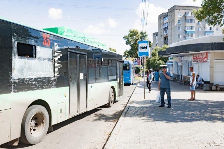 Автомобильный ад: для кого работает общественный транспорт в Хабаровске