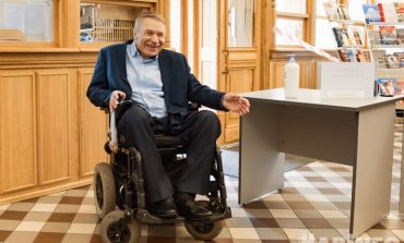 Не упереться в поребрик: где в Хабаровске могут отдохнуть маломобильные граждане