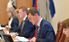 Дураки и дороги: о чём говорилось на заседании краевого правительства
