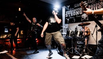Рок-концерты и драг-рейсинг: что ждёт хабаровчан на этой неделе