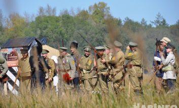Немецкий лагерь и Средневековье: как прошёл мультифестиваль «Дальневосточный форпост»