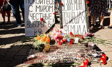 В Хабаровске похоронили справедливый суд и честные выборы