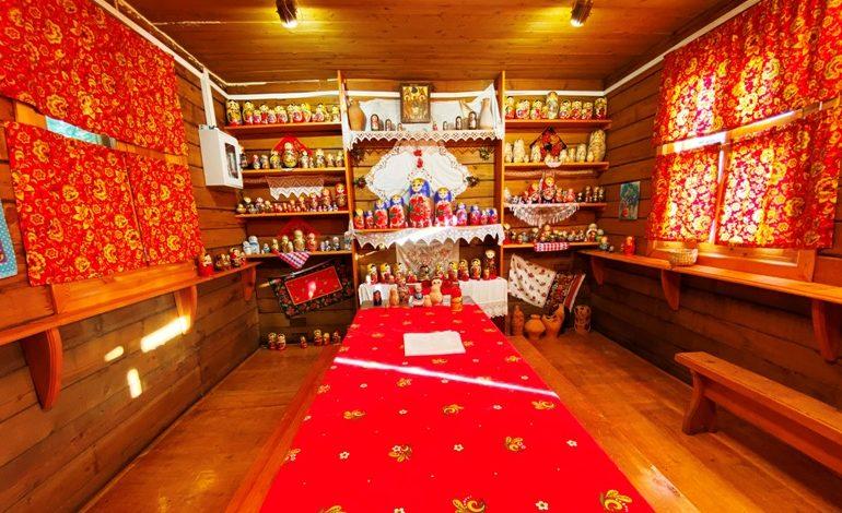 «Русская деревня» выставлена на продажу: куда «уходят» объекты культурного наследия?
