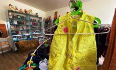 Отдать вещи в добрые руки: куда деть ненужную одежду?