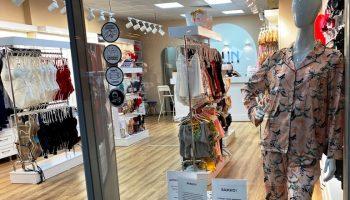 Девичий бизнес: опыт открытия салонов женского белья