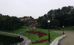 Полпобеды: что построят рядом с парком «Динамо»?
