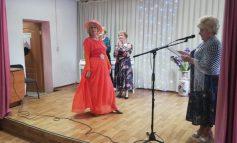 Хабаровский клуб «Надежда» отметил свой юбилей