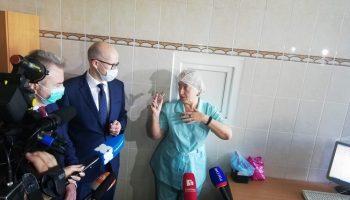 Минздрав РФ: Хабаровску нужен детский медцентр