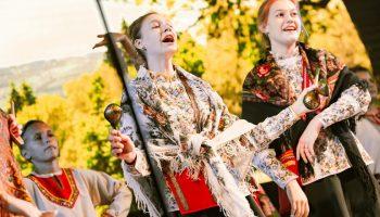 «Лики наследия 2020»: как народам Хабаровского края удаётся хранить свои традиции