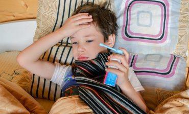Хабаровчане не хотят прививаться от гриппа, а дети массово болеют ОРВИ