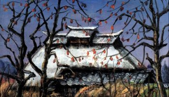 «Маленькая» Япония в коллекции Дальневосточного художественного музея