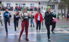 В Хабаровске на стадионе Ленина откроется большой спортивный фестиваль
