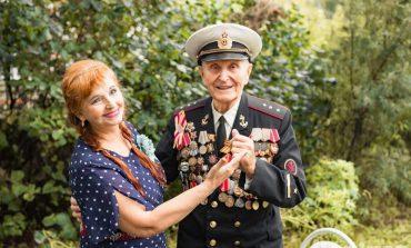 Ветеранов Второй мировой войны в Хабаровске впервые поздравили «по новому стилю»