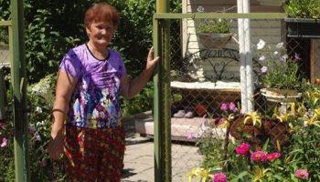 Огородные дела хабаровчанки Валентины Плотниковой