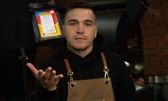От кофе-точки до собственного производства: Алексей Заяц о бизнесе мечты