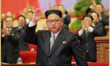 Секрет непобедимости трудовой партии Кореи