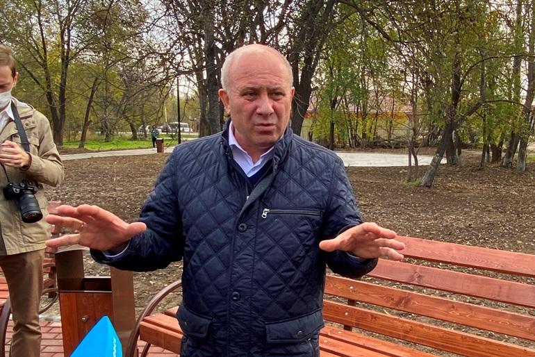 Алексеевская Хабаровск визит Кравчука