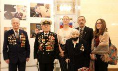 «Я родился в рубашке»: состоялась премьера фильма-интервью о хабаровских ветеранах