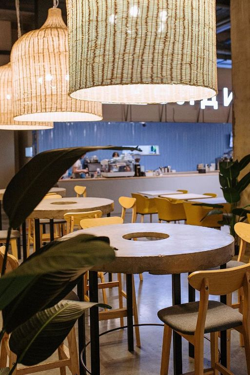 Кофе по дружбе: как вести бизнес с однокурсником и посетителем