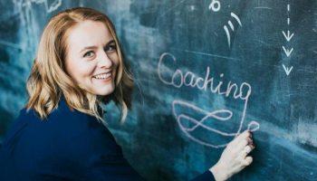 Где найти истоки коучинга, рассказывает Катерина Костюкова