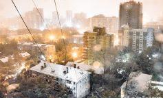 Циклон, вынужденная коррупция и другие события недели в Хабаровске