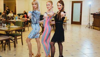 Головокружительные танцы и другие события недели от «ХабИнфо»