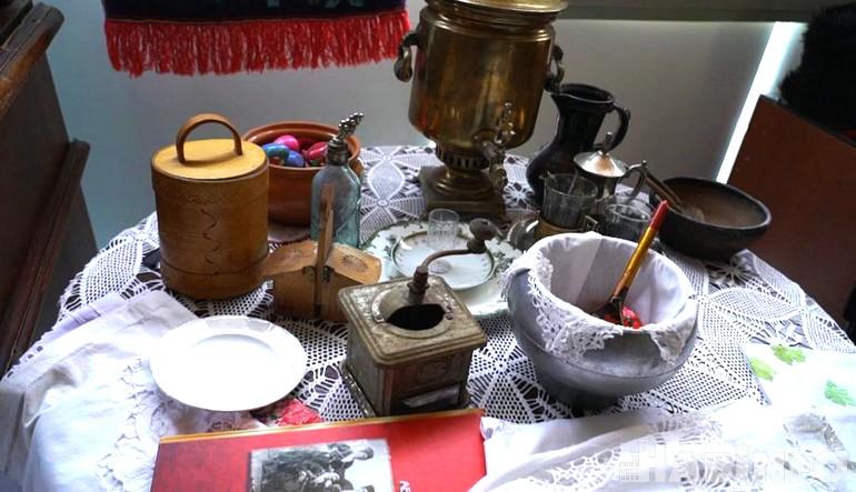 Историю заселения Амура хранит музей казачества Беловодья