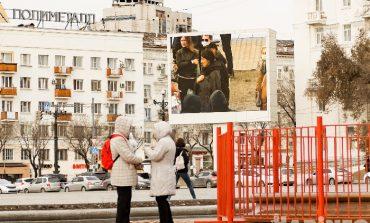 «Улыбнитесь, вас снимает нескрытая камера» - 17-я суббота протеста