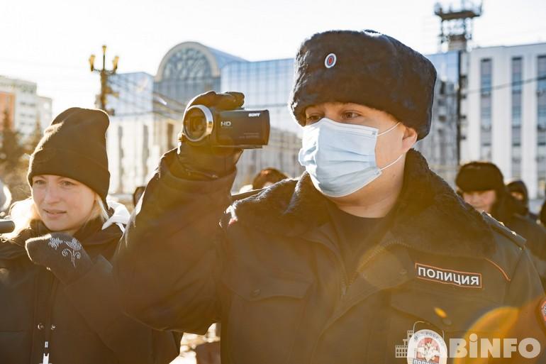 21 суббота протеста хабаровск