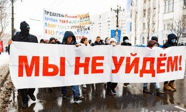 4 месяца протестов в Хабаровске: когда «мятежники» замолчат?