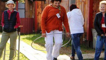 Где и как обрести «вторую молодость» в Хабаровске