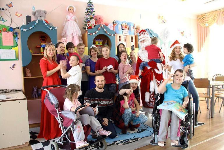 Новогодняя акция «Подари подарок» стартовала в Хабаровске
