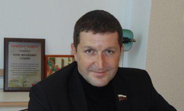 Хабаровский депутат Госдумы Борис Гладких о мусорной реформе