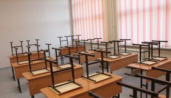 Хабаровские учителя все чаще болеют COVID-19