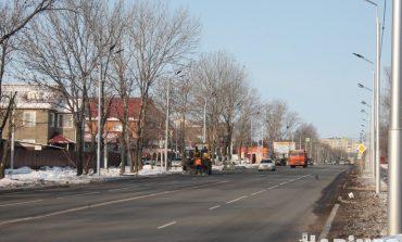 Какие дороги отремонтируют в Хабаровске в 2021 году
