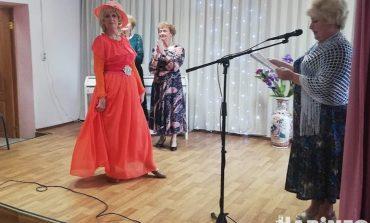 Хабаровчанка Валентина Худякова: надо двигаться, пока есть силы!