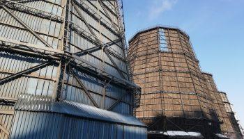 Никаких угольных котлов: новая ТЭЦ в Хабаровске не будет дымить
