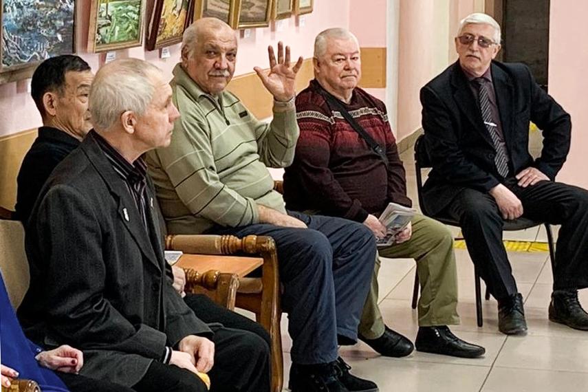 вячеслав резниченко художник
