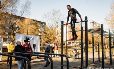 Спорт становится нормой жизни для жителей Хабаровского края