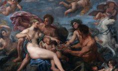 «Акид и Галатея» из собрания Дальневосточного художественного музея