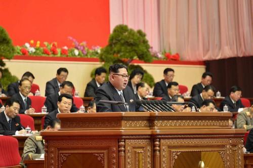 Ким Чен Ын и Корея сегодня (2016 – 2020 гг.)