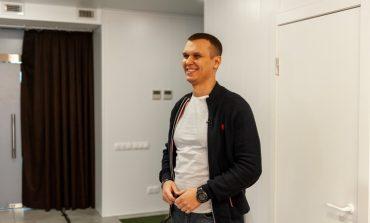 Роман Гранкин о том, как построить бизнес без ошибок