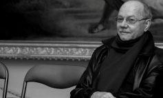 Ушёл из жизни скульптор, художник и ювелир Владимир Бабуров