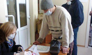 Новый проект Красного Креста по поддержке больных туберкулёзом